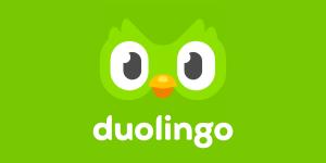 Duolingo Application pour apprendre l'anglais