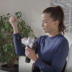 Pourquoi Devriez-vous Utiliser un Pistolet de Massage au Bureau ?