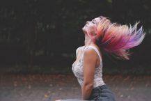 Quel est le Meilleur Shampoing pour les Cheveux Coloré ?