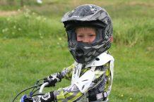 Comment Choisir une Moto pour un Enfant ?