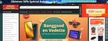 Avis Banggood – Est-ce une Boutique de Confiance ou une Arnaque ?
