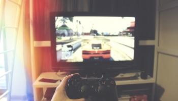 Comment Créer une Pièce dédié au Gaming pour son Ado ?