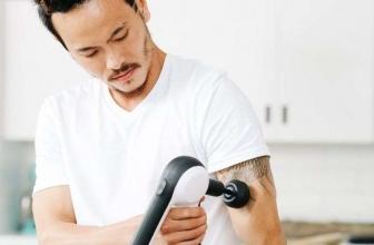 Pourquoi le Pistolet de Massage est la Meilleure Solution pour vos Maux de Dos ?